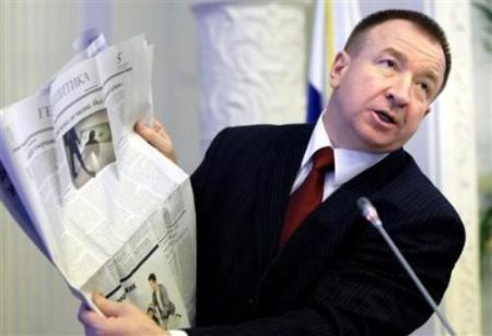 Igor Panarin